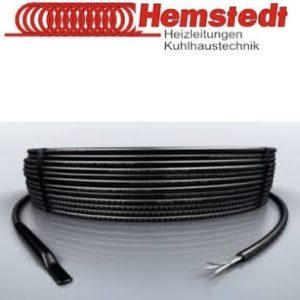 Двужильные нагревательные секции Hemstedt