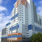 г. Днепропетровск, ЖК iQ-House