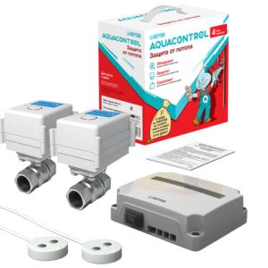 Система защиты Aquacontrol